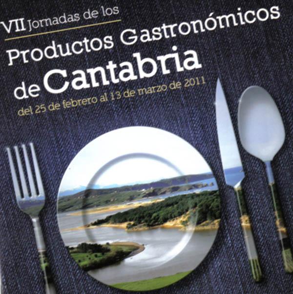 VII Jornadas Productos Gastronómicos de Cantabria 2011 en Turismo Rural Remoña