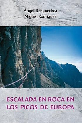 Escalada en roca en los Picos de Europa