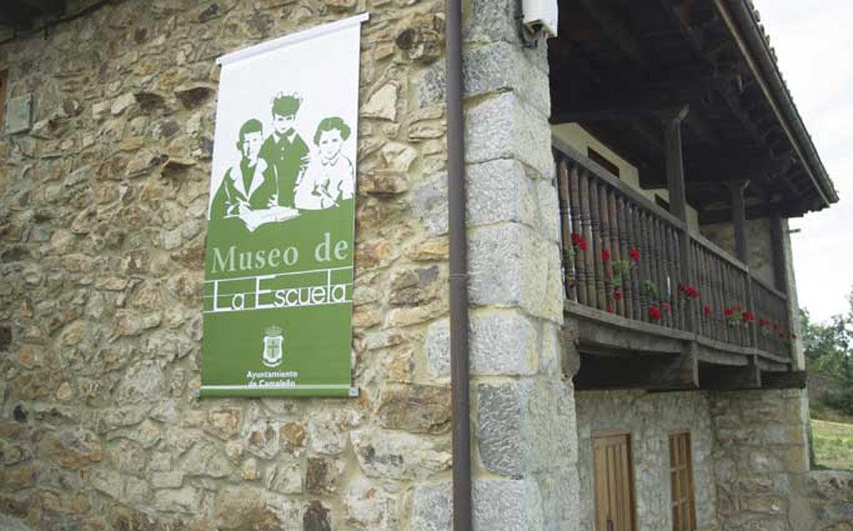 Museo Escuela Mogrovejo