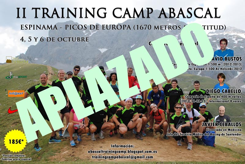 APLAZADO-segundo-Training-Camp-Abascal