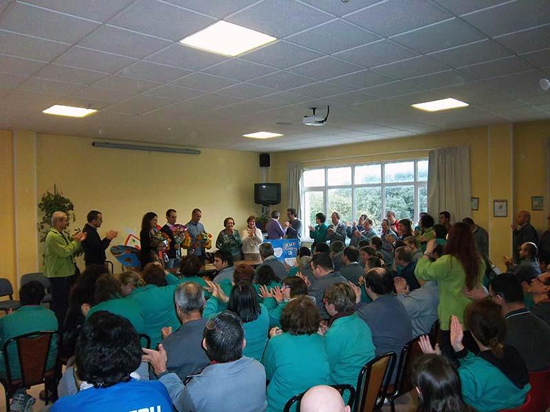 Trotabuhos Espinama 2013 solidaria Ampros-2