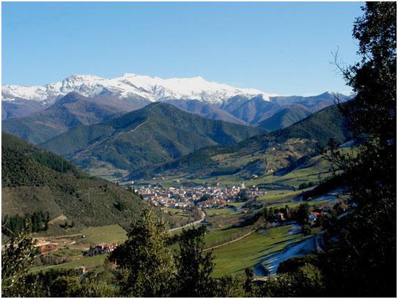 Ruta Monte Arabedes