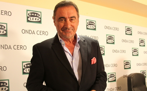 Carlos Herrera Orujero Mayor 2014