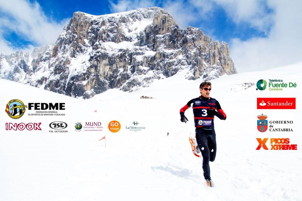 Picos Snow Running 2016
