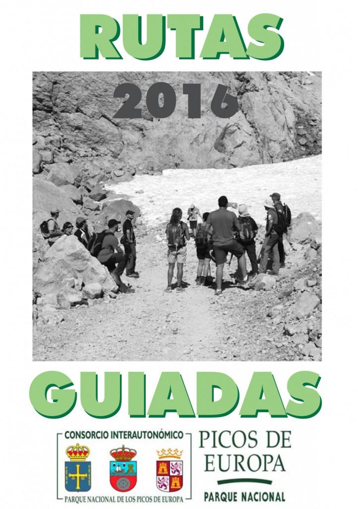 rutas guiadas verano 2016 Liébana y Picos de Europa